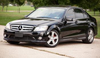 2010 Used Mercedes Benz C300