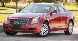 2011 Cadillac CTS, Luxury Package, Premium Sound