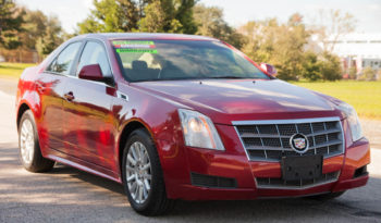 2011 Cadillac CTS, Luxury Package, Premium Sound full