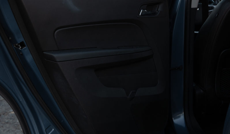 2011 Chevrolet Equinox LTZ, Sunroof, Bluetooth Wireless, Backup Camera,Premium Sound full
