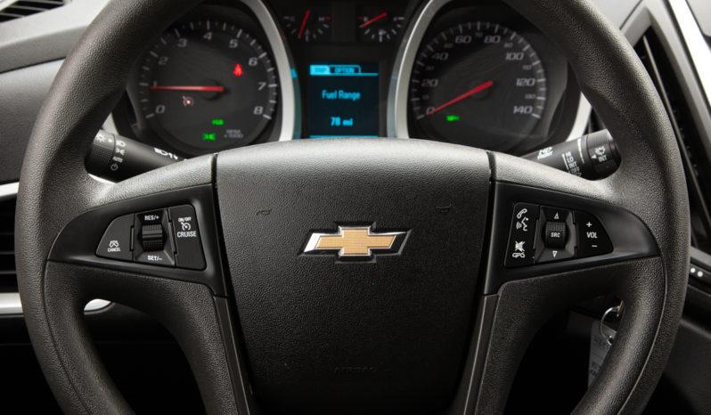 2014 Chevrolet Equinox, Hill Start Assist, Alloy Wheels full