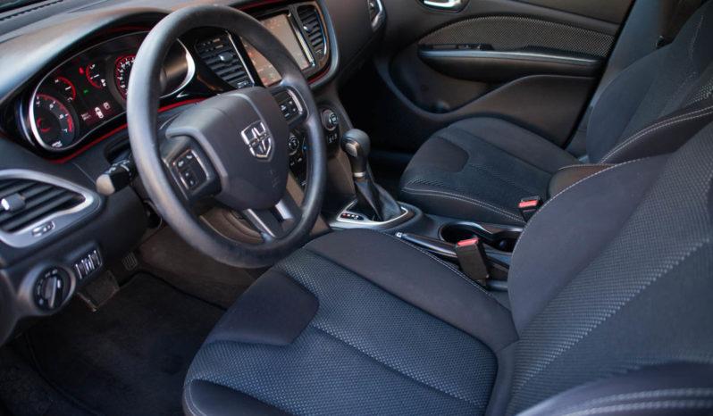 2014 Dodge Dart, Bluetooth, SiriusXM Satellite full