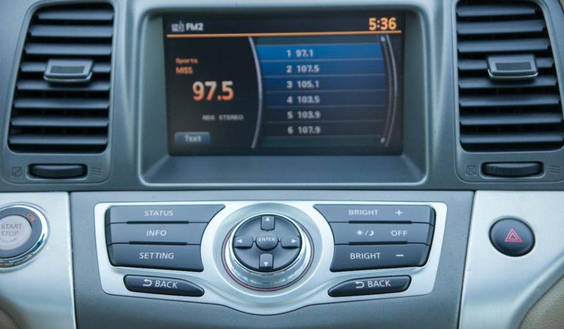 2014 Nissan Murano SL, AWD, Backup Camera, Premium Sound full