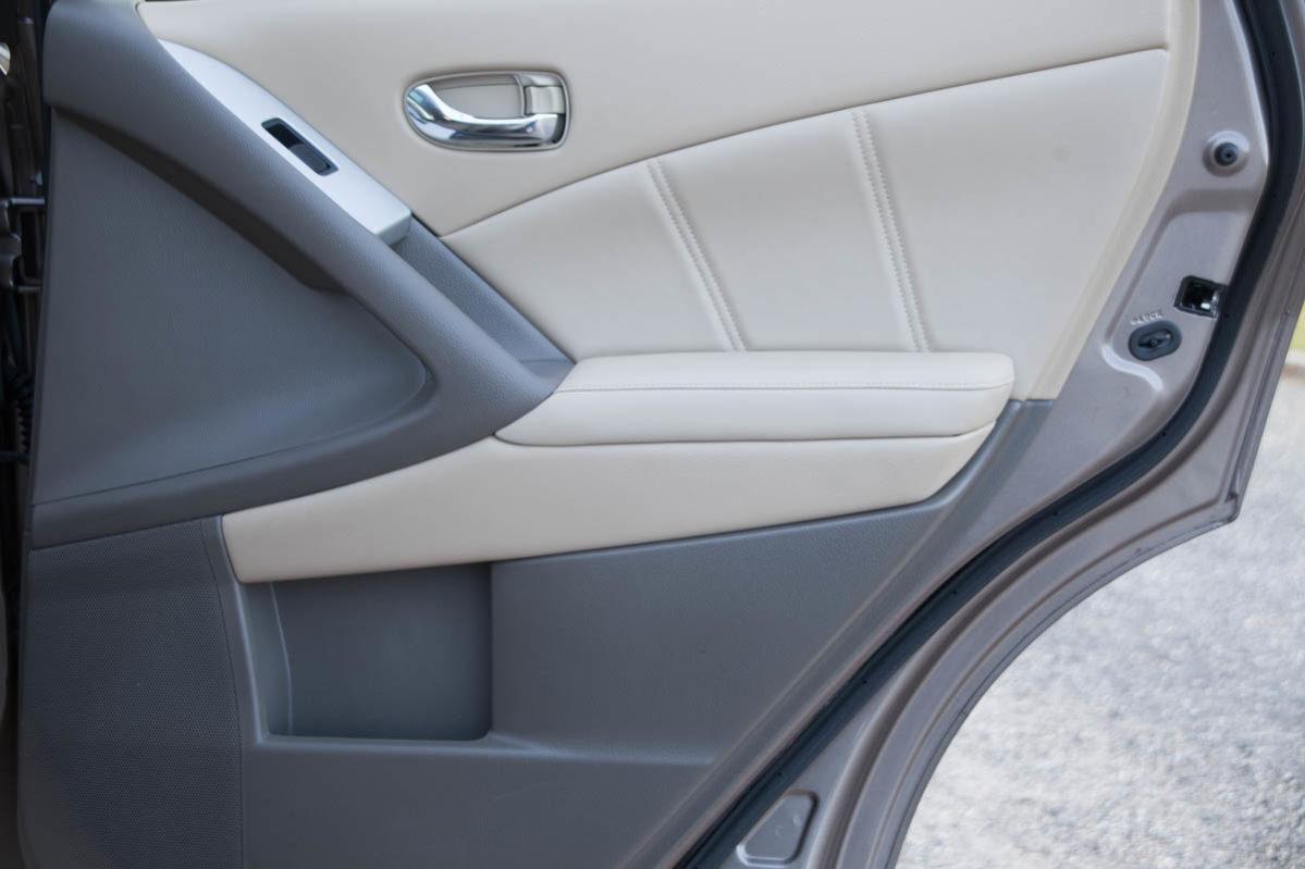 Nissan Murano Gas Mileage >> 2014 Nissan Murano SL | Car Dealership in Philadelphia