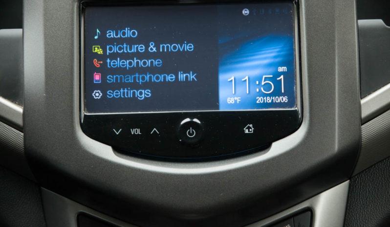 2016 Chevrolet Sonic LT, Bluetooth Wireless, Alloy Wheels,Low Miles full