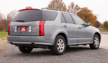 2007 Cadillac SRX, AWD, Leather Seats, Premium Sound full