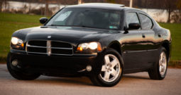 2007 Dodge Charger RT, AWD, Leather Seats, Premium Sound