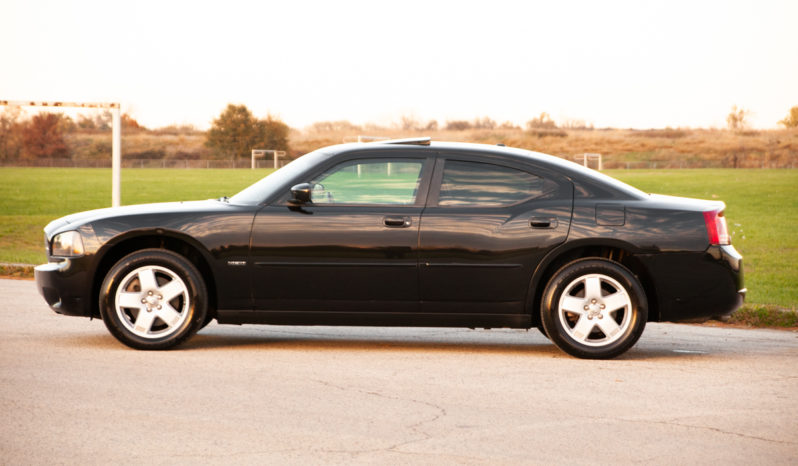 2007 Dodge Charger RT, AWD, Leather Seats, Premium Sound full