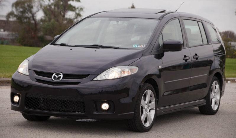 2007 Mazda Mazda5, Power Sunroof, Alloy Wheels, Third Row Seats full