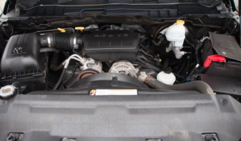 2009 Dodge Ram 1500 Quad Cab, Satellite Radio, Towing and Camper Package full
