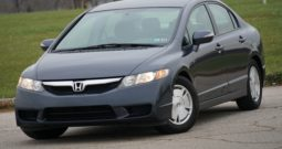 2009 Honda Civic, Hybrid, NAV, Alloy Wheels