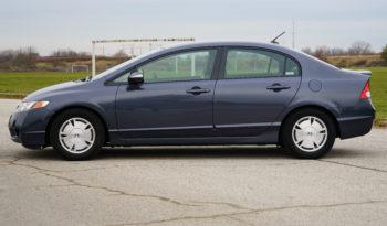 2009 Honda Civic, Hybrid, NAV, Alloy Wheels full