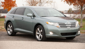 2009 Toyota Venza, Leather, Bluetooth Wireless, Alloy Wheels full