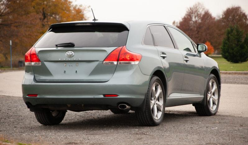 2009 Toyota Venza, Leather, Bluetooth Wireless, Alloy Wheels full
