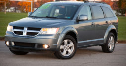 2010 Dodge Journey SXT, Sirius Satellite, Third Row Seats, Roof Rack