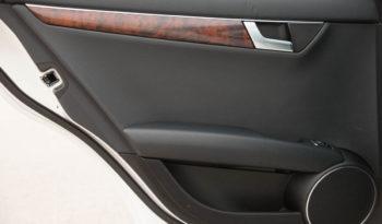2012 Mercedes-Benz C300, 4MATIC, NAV, AWD full