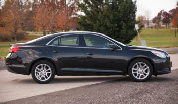 2015 Chevrolet Malibu LT, Bluetooth Wireless , Fog Lights, Alloy Wheels full