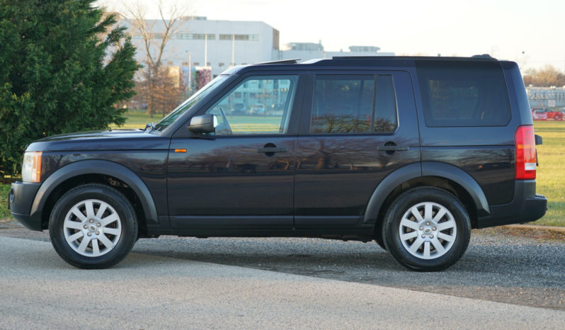 2006 Land Rover LR3, Leather Seats, Third Row Seats, Sunroof full