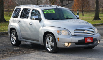 2007 Chevrolet HHR, Leather Seats, Power Sunroof, Alloy Wheels full