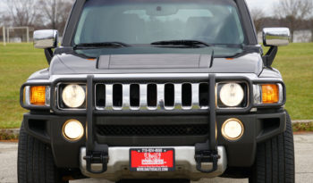 2009 Hummer H3, 4×4, XM Satellite, Bluetooth Wireless, Towing Package full