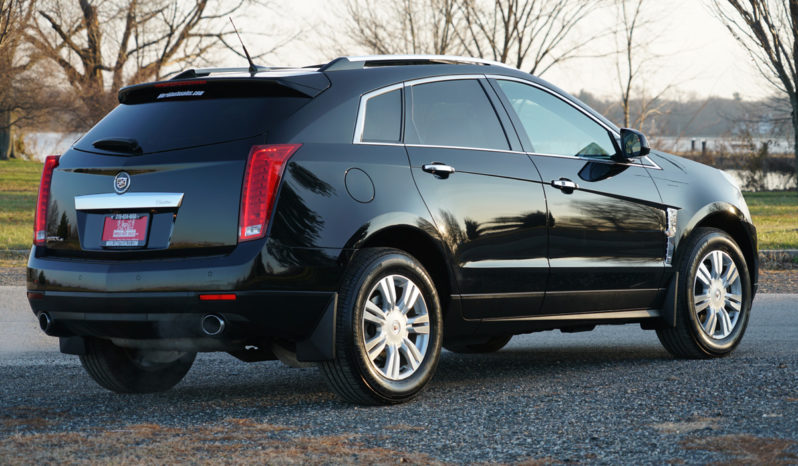 2011 Cadillac SRX Sport, AWD, NAV, Backup Camera, Parking Sensors, Fully Loaded full