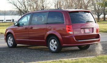2011 Dodge Grand Caravan, Third Row Seats, Luggage Rack, Alloy Wheels full
