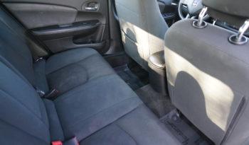 2012 Dodge Avenger SE, Steel Wheels, Low Miles full