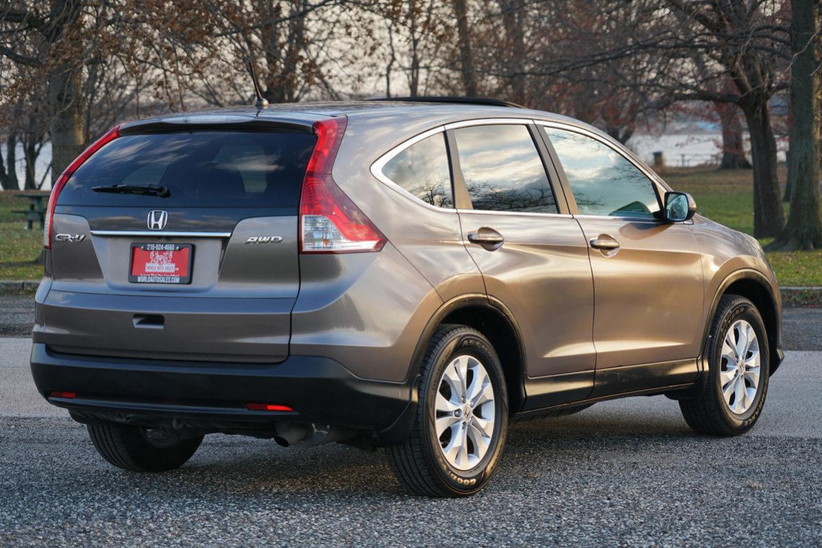 2012 Honda CR-V, AWD | Car Dealership in Philadelphia