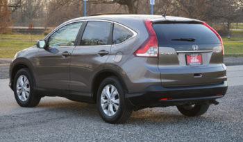 2012 Honda CR-V, AWD, Bluetooth Wireless, Backup Camera,Sunroof full