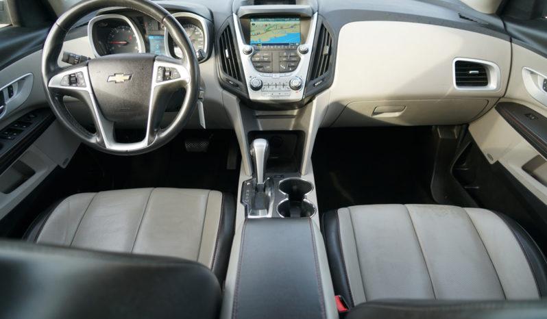 2013 Chevrolet Equinox LTZ, SiriusXM Satellite, Backup Camera, Parking Sensors, Fully Loaded full