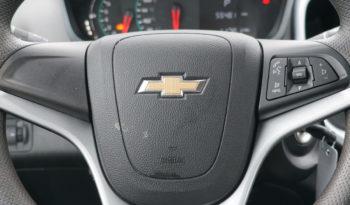 2017 Chevrolet Sonic, NAV, Bluetooth Wireless, Backup Camera, Low Miles full