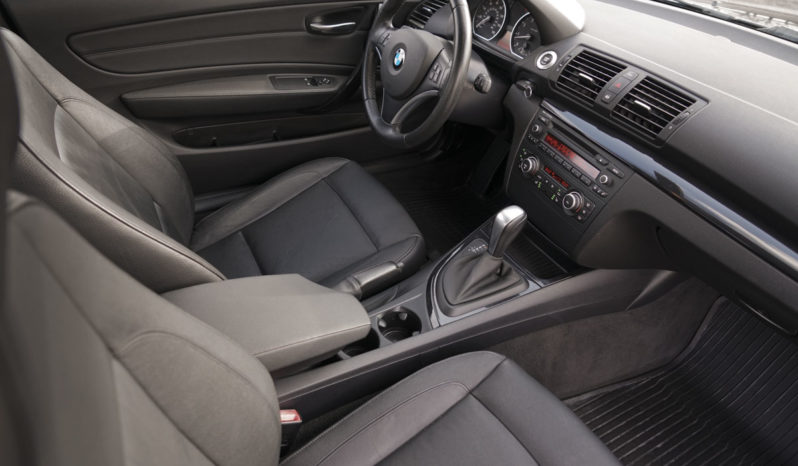 2011 BMW 1 Series 128i, Sirius Satellite, Bluetooth Wireless, Leather Seats full
