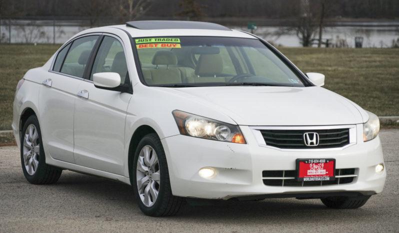 2009 Honda Accord EX, Power Seat, Sun Roof, Alloy Wheels full