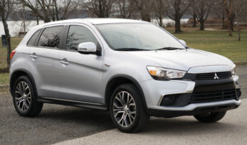 2016 Mitsubishi Outlander, Bluetooth Wireless, Rear Spoiler, Alloy Wheels full