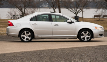 2008 Volvo S80 T6, AWD, Bluetooth Wireless, Leather Seats, Premium Sound full