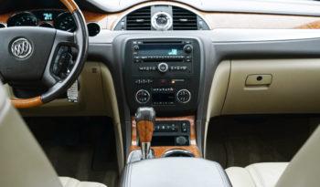 2009 Buick Enclave CXL, AWD, Third Row Seats, Parking Sensors, Backup Camera, Rear Entertainment System full