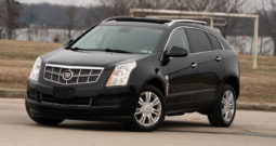 2010 Cadillac SRX Sport, Satellite Features, Bluetooth Wireless, Heated Seats, Parking Sensors, Premium Sounds