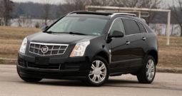 2010 Cadillac SRX Sport, Satellite Features, Bluetooth Wireless, Heated Seats, Parking Sensors, Premium Sounds