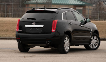 2010 Cadillac SRX Sport, Satellite Features, Bluetooth Wireless, Heated Seats, Parking Sensors, Premium Sounds full