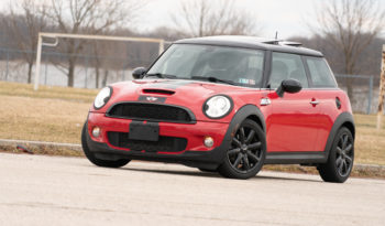 2010 MINI Cooper S Hardtop, Manual, Heated Seats, Sunroof, Premium Sound full