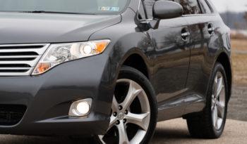 2011 Toyota Venza, AWD, NAV, Leather Seats, Backup Camera full