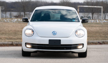 2012 Volkswagen Beetle Turbo Hatchback, Bluetooth Wireless, Heated Seats, Fog Lights, Alloy Wheels full