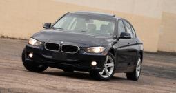 2014 BMW 3 Series 328d xDrive, (AWD), Bluetooth Wireless, Heated Seats, Leather Seats