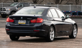 2014 BMW 3 Series 328d xDrive, (AWD), Bluetooth Wireless, Heated Seats, Leather Seats full