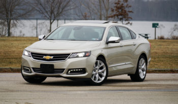 2014 Chevrolet Impala LTZ, NAV, Bluetooth Wireless, Leather Seats, Backup Camera, Premium Sounds full