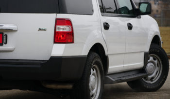 2010 Ford Expedition XLT, 4×4, Police Setup, Reinforced Frame, Roof Rack full