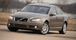 2007 Volvo S80 4dr Sedan, AWD, NAV, Leather Seats, Sunroof, Alloy Wheels