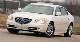 2009 Buick Lucerne Super, NAV, Sunroof, Leather Seats, Premium Sound