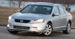 2010 Honda Accord EX-L, Leather Seats, Sunroof, Satellite Features, Bluetooth Wireless, Premium Sound