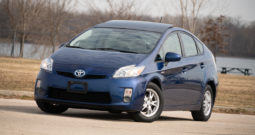 2010 Toyota Prius V, NAV, Heated Leather Seats, Power Sunroof, Bluetooth Wireless, Alloy Wheels, Premium Sound